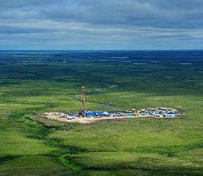 Роснефть и Газпром нефть сдадут Мессояху в срок
