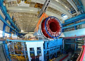 Основное оборудование энергоблоков Грозненской ТЭС доставлено на стройплощадку