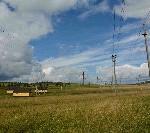 Максимум электропотребления в Ростовской области в 2017г пришелся на 8 августа