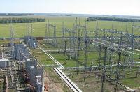 В Нижегородской области завершена реконструкция ПС 220 кВ Семеновская