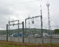 СО ЕЭС обеспечил режимные условия для включения ПС 500 кВ Восход в сеть 220 кВ Омской энергосистемы