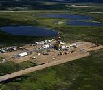 В 2017г РуссНефть добыла 7 млн т нефти