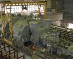 ЭБ-3 Беловской ГРЭС введён в работу после планового ремонта