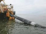 Газпром соединил морскую и наземные части «Турецкого потока»