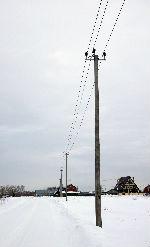 В 2019г Удмуртэнерго отремонтирует более 3400 км ЛЭП