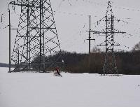 В Свердловской области реконструирована ВЛ-220 кВ Сопка – Сосьва
