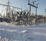 На севере Пермского края начат ремонт ПС 110 кВ Красновишерск