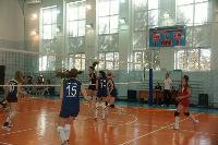 Команда «Энергия» – победитель Дальневосточного турнира по волейболу
