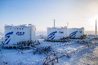 Газпром нефть продолжает строительство крупнейшей на Ямале ГТЭС Новопортовского месторождения