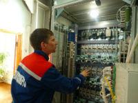 В Костромской области на базе ПС 110 кВ Нерехта-1 реализуется проект «Цифровая подстанция»