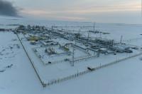 На Новопортовском месторождении в ЯНАО впервые построены двуствольные горизонтальные скважины