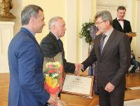 ТНС энерго Ярославль признано «Лучшим предприятием города»