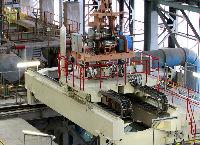ОКБМ Африкантов завершило поставку перегрузочной машины для ЭБ-2 ЛАЭС-2