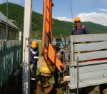 За 8 мес в Удмуртии отремонтировано 3,4 тыс км ВЛ-0,4-110 кВ