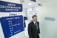 Год назад открылись Центры обслуживания СУЭНКО на юге Тюменской области