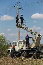 Энергетики восстанавливают электроснабжение на юге Приморья