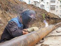 В Биробиджане пройдут гидравлические испытания теплосетей