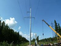 МРСК Центра в 2018г модернизирует около 1000 км ВЛ-0,4-10 кВ с использованием СИП