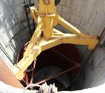 На Красноярской ГЭС проведены ремонты генерирующего оборудования