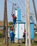 С начала года в Нижегородской области отремонтировано более 6000 км ЛЭП