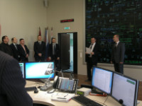 В I полугодии Красноярская ГЭС увеличила производство электроэнергии на 5%