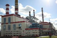 ПГУ-800 Киришской ГРЭС сможет вырабатывать теплоэнергию