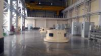 Зарагижскую ГЭС в КБР запустят в конце декабря