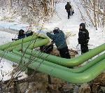 В Кемерове начался ремонт теплосетей