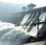 На Красноярской ГЭС начат капремонт ГА-7