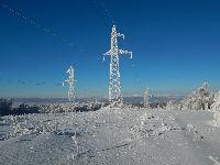 В Белорецких электросетях Башкирэнерго введен режим «Холод»
