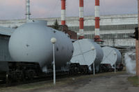 ЗиО-Подольск изготовил сепараторы-пароперегреватели для ЭБ-2 Белорусской АЭС