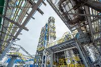 Газпром нефтехим Салават запустит установку по обезвреживанию сульфидно-щелочных стоков