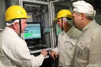 На ЭБ-3 и ЭБ-4 ЛАЭС-2 установлена новая система вибромониторинга турбогенераторов