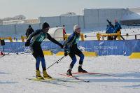 БЭСК приняла участие в зимней спартакиаде энергетиков Башкирии