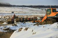 Ключевое событие года на строительстве Курской АЭС-2 – начало армирования фундаментной плиты здания ЭБ-1