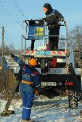 В праздничные и выходные дни энергетики ДРСК будут работать в режиме повышенной готовности