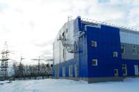 На ПС 220 кВ Районная во Владимире готово к вводу новое КРУЭ-220 кВ