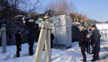 Энергетики Южно-Якутских электросетей отработали навыки монтажа СИП