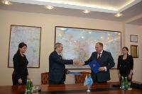 БЭСК и ТПП Башкортостана подписали партнерское соглашение