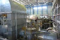 ПГУ-236 на Кировской ТЭЦ-3 выработала более 4 млрд кВтч электроэнергии
