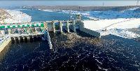 Водохранилище Нижне-Бурейской ГЭС готово к наполнению