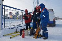 В Нефтеюганских электросетях прошел День охраны труда