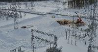 В Якутии модернизируют ПС 220 кВ Пеледуй
