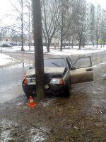 С начала года водители 34 раза нарушали работу ЛЭП в Псковской области