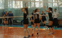 В Благовещенске состоится турнир по волейболу среди сильнейших женских команд на приз ДРСК