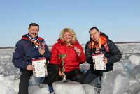 Сотрудники ДРСК стали призёрами турнира по зимнему двоеборью «Железный человек-2017»