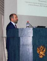 ЭнергосбыТ Плюс отмечен грамотой Министерства энергетики Удмуртии