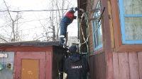 Энергетики Читаэнерго совместно с полицией выявили новые случаи энерговоровства