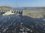 Нижне-Бурейская ГЭС запущена в тестовом режиме