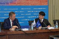На Ростовской АЭС началась подготовка к предпусковой партнёрской проверке ВАО АЭС